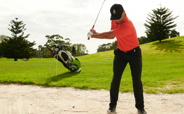 Become a more consistent golfer