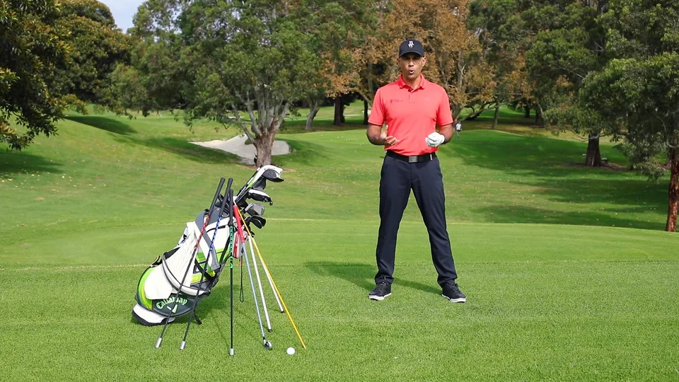Essential drills for distance